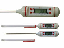 Thermometer LCD Digital Küchenthermometer -50/+300°C MAX-/MIN-/HOLD-Funktion
