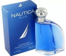 NAUTICA BLUE  MEN COLOGNE 3.3 3.4 OZ 100 ML EAU DE TOILETTE SPRAY NIB SEALED