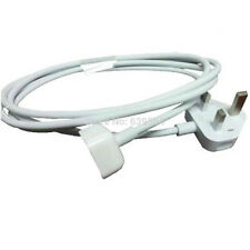 "Genuine Apple Macbook Air 11"" Pro 13 15 MagSafe UK Charger Extension Lead Cable"