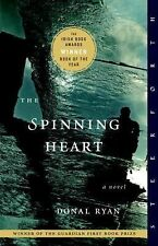 The Spinning Heart by Donal Ryan (2014, Paperback)