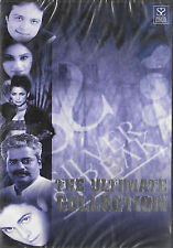 THE ULTIMATE COLLECTION - NEW ORIGINAL BOLLYWOOD SONGS DVD - FREE UK POST