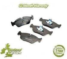 BMW Z3 E36 Z4 E85 Front Disc Brake Pads Full Set