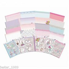 Bebunni De lujo Manualidades con papel Kit by Crafter's Companion