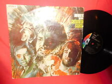 CANNED HEAT Boogie with 1968 AUSTRALIA LP VG+ Rare