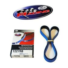 GATES RACING KEVLAR TIMING BELT - HONDA CRX DEL SOL 1.6 VTI / SIR (B16A)