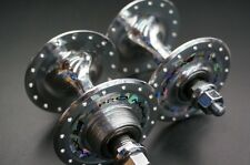 Brand New SUZUE ProMax F/R Finest Track 32holes Hubs Made In Japan Free Shipping