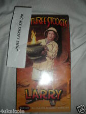 The Three Stooges Model Kit - LARRY - Polar Lights Round 2 1/8 Scale