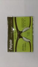 10 Pairs of Silicon Soft Stick On Nose Pads  for Eyeglass Sunglass Glasses