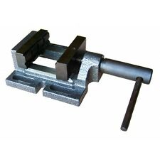 """2 1/4"""" INCH DRILL PRESS VISE BENCH WORKHOLDING METAL WOOD WORKING INDUSTRIAL"""
