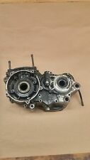 KX500 KX 500 Crankcase left right cases 1987 14001-5295 matching case bottom end