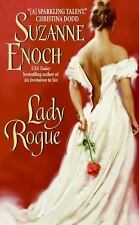 Lady Rogue, Enoch, Suzanne, Good Book