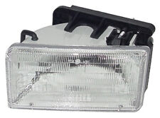New Replacement Headlight Assembly LH / FOR 1991-96 DODGE DAKOTA