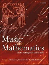 Music and Mathematics: From Pythagoras to Fractals by