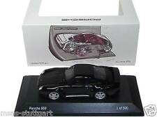 30 años Porsche 959 Edition Porsche plaza 10/2015 Spark 1:43 Ltd. Edition 500 St.