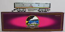 MTH Premier 20-2151-4 Santa Fe 3 Rail EMD F3B Powered Diesel O Scale