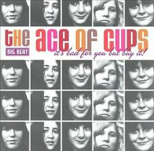 THE ACE OF CUPS-It's Bad for You But Buy It-CD-Nuggets From the Golden Gate-CD