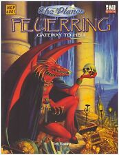 Feuerring - Gateway to Hell - d20 D&D Sourcebook - New