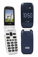 Brand New Doro PhoneEasy 632 Flip Fold Big Buttons Unlocked Mobile Phone