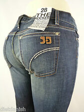 Joe's Jeans Women's THE ROCKER Lean Flare Fit Size 26 Wash Ryder Brand New