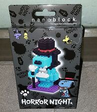 Universal Studios Japan USJ 2016 Limited Halloween Horror Night Snoopy nanoblock