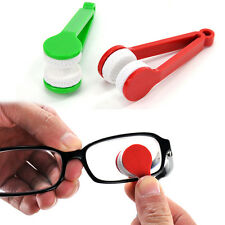 Kreative Brillenreiniger Pinsel Sunglasses Spectacles Glasses Cleaner Brush