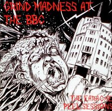 "Var. ""Grind Locura At The BBC"" 3CD Caja - Peel Sessions"