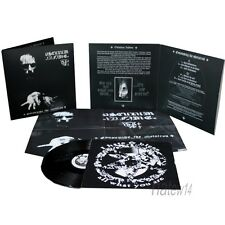 Osculum letteralmente infame-consuming the Metatron LP + POSTER, France BM, Vlad Tepes,