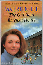 The Girl from Barefoot House by Maureen Lee (BCA edition hardback, 2000)