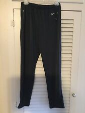 Women' s Black Nike DRI FIT Athletic Leggings Running Yoga Pants sz S