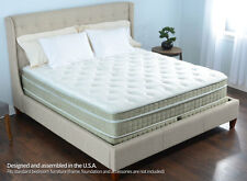 "13"" Personal Comfort A8 Bed vs Number Bed i8 - Twin"