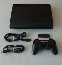 Sony PlayStation 3 Super Slim 500 GB Konsole + Controller