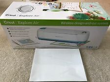 Brand New Unopened Cricut Explore Air Design & Cut Machine