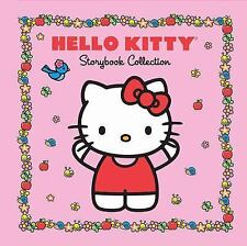 Hello Kitty Storybook Collection by Sanrio (2014, Hardcover)