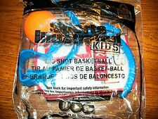 Wendy's Sports Illustrated Kids Mag Big Shot Basketball Game Kids Meal Toy NIP