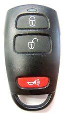 Keyless entry remote Kia Sedona SV3-VQTXNA13 transmitter keyfob alarm OEM alarm