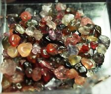 SPINEL,MULTI-COLOR,FACET ROUGH, 75.43ct,3-7mm,SP-A77C,natural earth crystal born