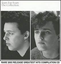 Tears For Fears - Very Best Greatest Hits Collection & More - 80's Synth Pop