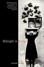 Midnight in Sicily, Robb, Peter, 0375704582, Book, Acceptable