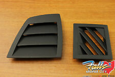 2005-2007 Dodge Charger Magnum Left and Right Dash Vent Set Mopar OEM