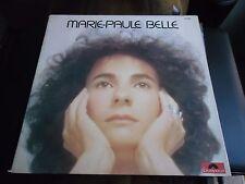 33 TOURS / LP--MARIE PAULE BELLE--MAIRE PAULE BELLE--1976