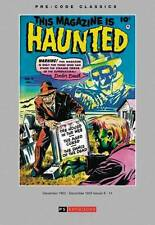 This Magazine is Haunted Vol 2 Golden Age Pre Code Horror HC  PS ArtBooks 2016