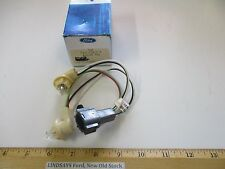 "FORD 1993/2002 MERCURY VILLAGER ""WIRING ASSY"" (LICENSE LAMPS) NOS FREE SHIPPING"