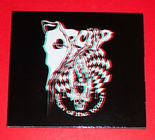 Orchid - Sign of the witch -- (Digipak) -- CD / Metal