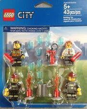 LEGO City Fire Accessory Set - 850618