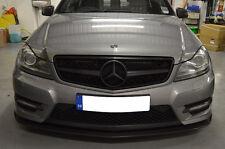 Mercedes W204 C-klasse C180 C200 C250 C350 C63 Sport gitter grill AMG Stil