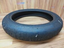 2012 Slick Dunlop Radial Front Tire 120/70R 17 KR106 302 Medium Compound (1)
