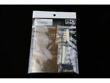 Hobby365  New 1/200 BISMARCK DETAIL-UP ACCESSORY SET for Trumpeter #MS20003