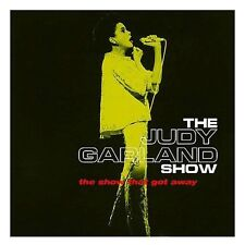 The Judy Garland Show: The Show That Got Away by Judy Garland (CD, Mar-2002,...