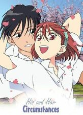 His & Her Circumstances DVD Collection (Anime Value/Kare Kano) (DVD, 2009)