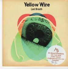 (EB444) Last Breath, Yellow Wire - 2011 DJ CD